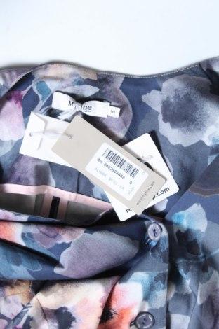 Дамско сако Myrine, Размер S, Цвят Многоцветен, 97% памук, 3% еластан, Цена 28,32лв.
