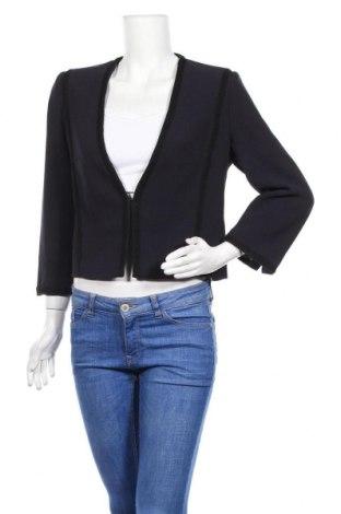 Γυναικείο σακάκι Noa Noa, Μέγεθος M, Χρώμα Μπλέ, 97% πολυεστέρας, 3% ελαστάνη, Τιμή 17,66€