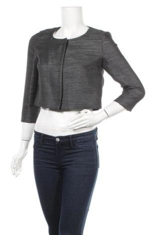 Дамско сако Penny Black, Размер M, Цвят Сив, 62% полиестер, 32% памук, 6% акрил, Цена 22,71лв.