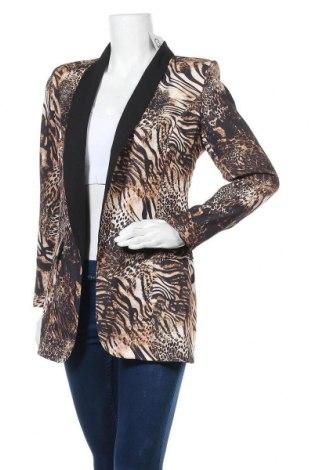 Дамско сако Plume, Размер S, Цвят Многоцветен, 95% полиестер, 5% еластан, Цена 20,70лв.