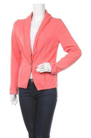 Дамско сако Rich & Royal, Размер M, Цвят Розов, Памук, Цена 36,23лв.