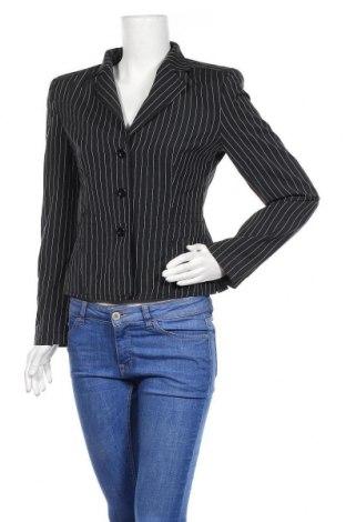 Дамско сако Strenesse Blue, Размер M, Цвят Черен, 100% вълна, Цена 9,00лв.