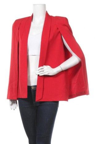 Γυναικείο σακάκι Tahari By Arthur S. Levine, Μέγεθος M, Χρώμα Κόκκινο, 97% πολυεστέρας, 3% ελαστάνη, Τιμή 38,71€