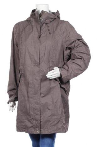 Дамско спортно яке Active By Tchibo, Размер XL, Цвят Бежов, Полиестер, Цена 48,88лв.