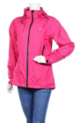 Дамско спортно яке Crivit, Размер M, Цвят Розов, 100% полиестер, Цена 37,49лв.