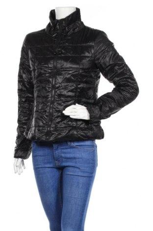 Дамско спортно яке Ici Et Maintenant, Размер M, Цвят Черен, 50% полиестер, 50% полиамид, Цена 23,31лв.