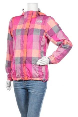 Дамско спортно яке The North Face, Размер S, Цвят Многоцветен, Полиестер, Цена 86,10лв.