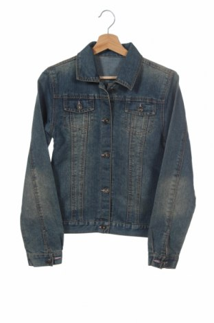 Дамско яке, Размер M, Цвят Син, Цена 17,85лв.