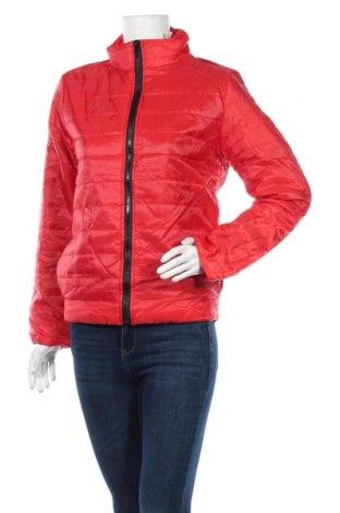 Дамско яке, Размер L, Цвят Червен, Цена 40,90лв.