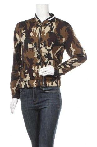 Дамско яке, Размер S, Цвят Многоцветен, Цена 18,90лв.