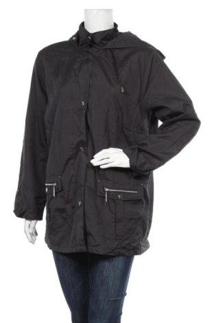 Дамско яке, Размер XL, Цвят Черен, Полиестер, Цена 35,91лв.