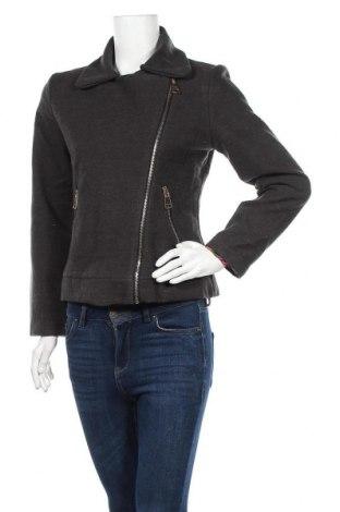 Дамско яке, Размер M, Цвят Сив, Цена 11,34лв.