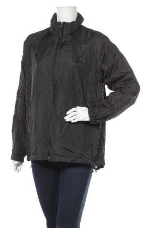 Дамско яке, Размер L, Цвят Черен, Полиестер, Цена 28,67лв.