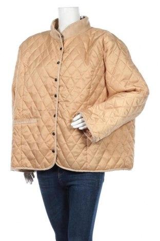 Дамско яке, Размер 3XL, Цвят Жълт, Полиестер, Цена 39,90лв.