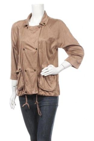 Дамско яке, Размер S, Цвят Кафяв, Цена 10,35лв.