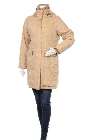 Дамско яке, Размер M, Цвят Кафяв, 75% памук, 25% полиамид, Цена 27,72лв.