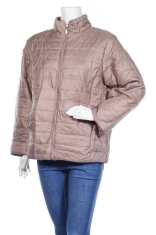 Дамско яке, Размер M, Цвят Пепел от рози, Полиестер, Цена 7,77лв.