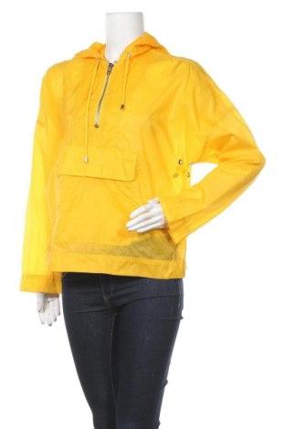 Дамско яке, Размер M, Цвят Жълт, Цена 22,68лв.