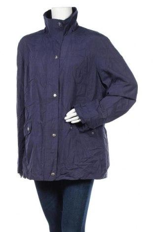 Дамско яке Casualwear, Размер XL, Цвят Син, Полиестер, Цена 18,48лв.