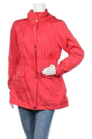 Γυναικείο μπουφάν, Μέγεθος L, Χρώμα Κόκκινο, Πολυεστέρας, Τιμή 12,14€