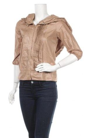 Дамско яке, Размер S, Цвят Кафяв, Цена 26,78лв.