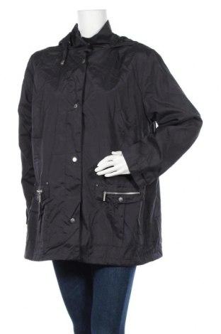 Дамско яке, Размер XL, Цвят Син, Цена 21,37лв.