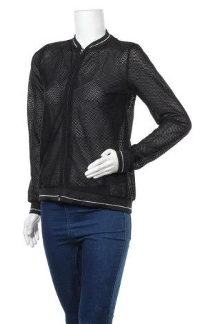 Дамско яке, Размер M, Цвят Черен, Цена 21,95лв.