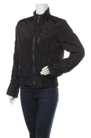 Дамско яке, Размер L, Цвят Черен, Полиестер, Цена 20,79лв.