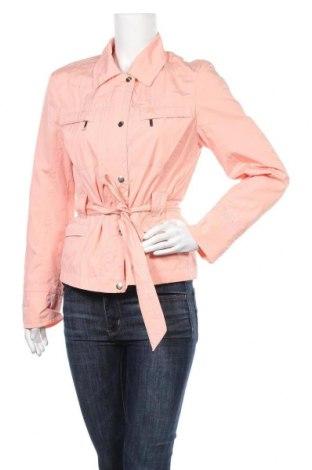 Дамско яке, Размер M, Цвят Розов, 55% полиестер, 45% полиамид, Цена 7,73лв.