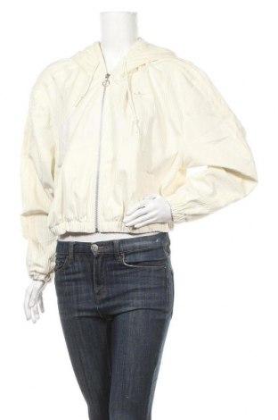 Дамско яке Adidas Originals, Размер XL, Цвят Екрю, Полиестер, Цена 156,75лв.