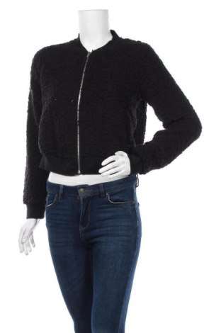 Γυναικείο μπουφάν Alcott, Μέγεθος M, Χρώμα Μαύρο, Πολυεστέρας, Τιμή 8,51€