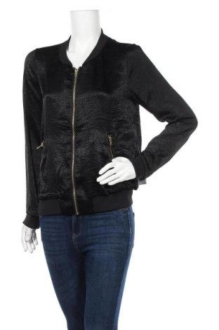 Γυναικείο μπουφάν Alcott, Μέγεθος L, Χρώμα Μαύρο, Πολυεστέρας, Τιμή 13,68€