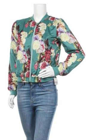 Γυναικείο μπουφάν Alcott, Μέγεθος M, Χρώμα Πολύχρωμο, Πολυεστέρας, Τιμή 14,85€