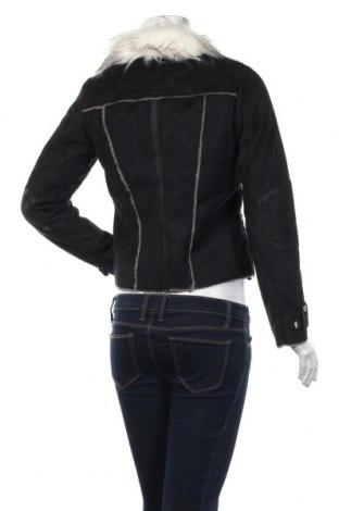 Дамско яке Alcott, Размер S, Цвят Черен, Полиестер, Цена 30,02лв.