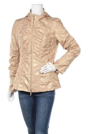 Γυναικείο μπουφάν Apart, Μέγεθος M, Χρώμα  Μπέζ, Πολυεστέρας, Τιμή 15,46€