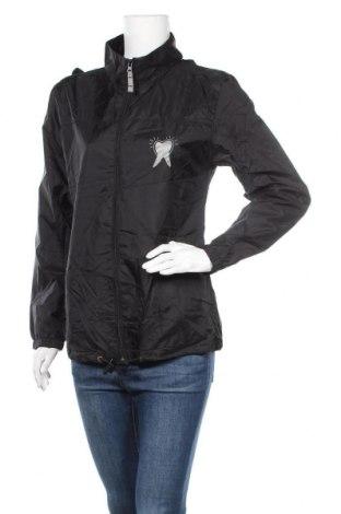 Γυναικείο μπουφάν B&C Collection, Μέγεθος S, Χρώμα Μαύρο, Πολυαμίδη, Τιμή 3,91€