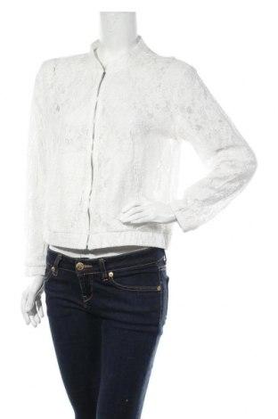 Дамско яке B.Young, Размер L, Цвят Бял, 60% памук, 40% полиамид, Цена 9,45лв.