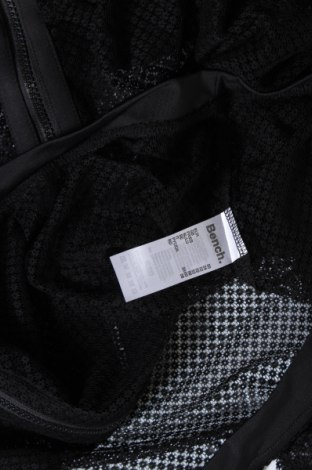 Дамско яке Bench, Размер XXL, Цвят Черен, 88% полиамид, 6% полиестер, 6% еластан, Цена 29,60лв.
