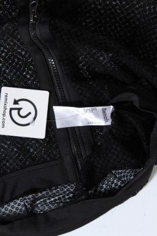 Дамско яке Bench, Размер M, Цвят Черен, 88% полиамид, 6% полиестер, 6% еластан, Цена 29,60лв.