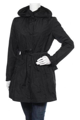Дамско яке Betty Barclay, Размер M, Цвят Черен, Полиестер, Цена 14,01лв.