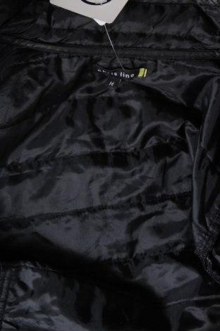 Дамско яке Chris Line, Размер S, Цвят Черен, Цена 38,75лв.