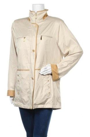 Дамско яке Cover, Размер L, Цвят Бежов, Полиестер, Цена 74,66лв.