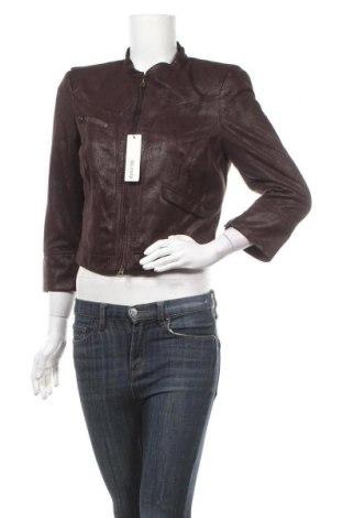 Дамско яке De.corp By Esprit, Размер L, Цвят Кафяв, Полиестер, Цена 112,46лв.