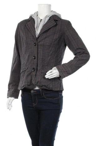 Дамско яке Designer S, Размер S, Цвят Сив, Цена 11,42лв.