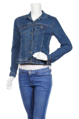 Дамско яке Esmara, Размер S, Цвят Син, 78% памук, 20% полиестер, 2% еластан, Цена 16,07лв.