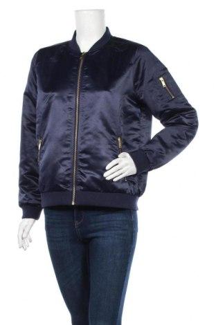 Дамско яке Esmara by Heidi Klum, Размер L, Цвят Син, 100% полиестер, Цена 34,02лв.