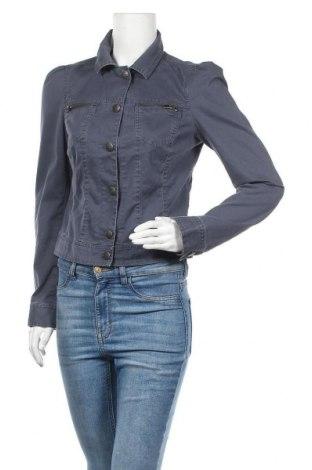 Дамско яке Esprit, Размер M, Цвят Син, 98% памук, 2% еластан, Цена 21,84лв.