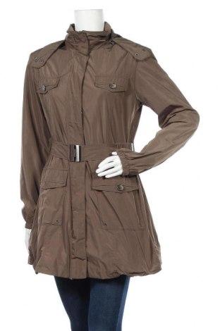 Дамско яке Esprit, Размер S, Цвят Зелен, Полиестер, Цена 9,18лв.