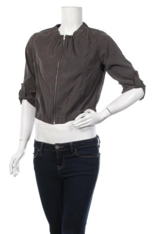 Дамско яке Glassons, Размер M, Цвят Сив, 75% полиестер, 25% полиамид, Цена 9,19лв.
