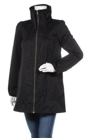 Дамско яке H&M, Размер M, Цвят Черен, 65% полиестер, 35% памук, Цена 11,55лв.